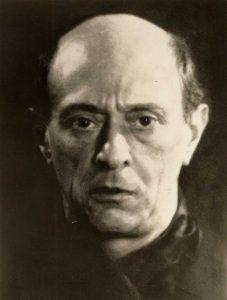 Arnold Schönberg, 1874-1951