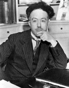 Fig. Louis de Broglie, 1892-1987