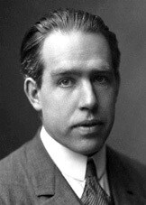Fig. Niels Bohr, 1885-1962