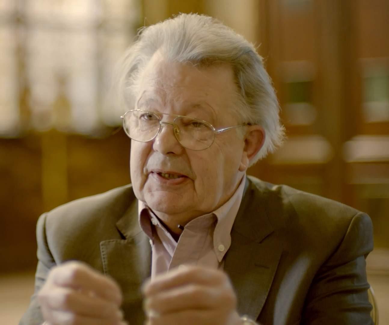 Prof. em Henri Eisendrath
