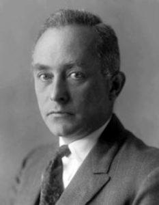 Max Born, 1882-1970
