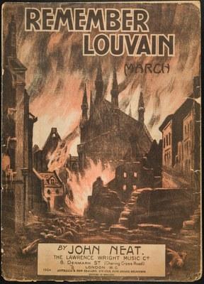Remember Louvain