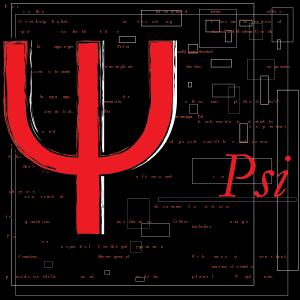 Erwin Schrödinger bepaalde een wiskundige functie (ψ, psi) waarmee hij alle dynamische eigenschappen van een elektron (energie, plaats, …) kon berekenen.